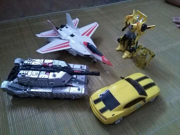 电影10周年 SS系列 Studio Series 玩具 收藏模型 玩具 男生礼物 SS30 D级 曲轴箱 晒单图