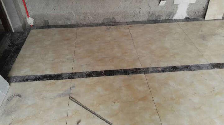 波拉波拉微晶石地砖 瓷砖电视背景墙 云母石 800*800 晒单图