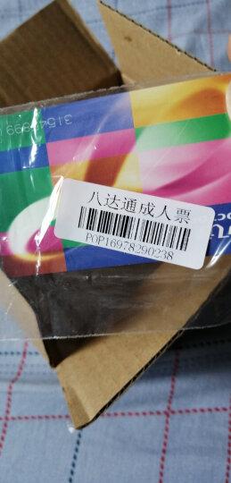 香港八达通卡香港地铁卡成人交通旅游便利店香港公交卡交通卡 浦东机场T2自取成人(需要备注取卡日期) 晒单图