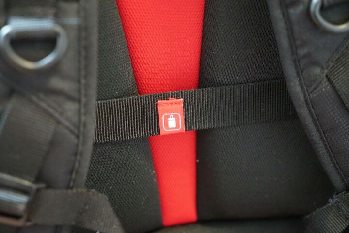 曼富图 MB BP-D1 大疆DJI精灵无人机双肩背包单反相机摄影包 晒单图