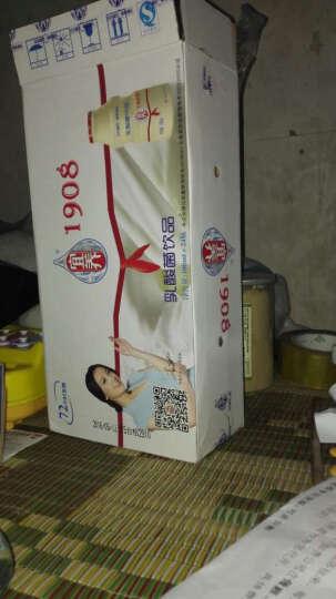 【宜养】乳酸菌发酵型饮品膜包330ml*12瓶 12瓶装 晒单图