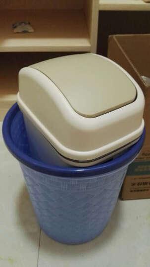 美丽雅 竹纤维多用清洁巾 不沾油型抹布洗碗巾 赠多用巾x1片 HC050778 晒单图