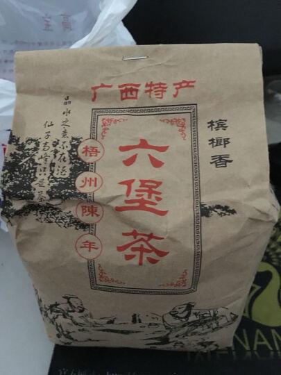 吴常昌 【南宁馆】 牛巴香辣味 礼盒装 180g*4罐/盒 广西玉林特产 晒单图