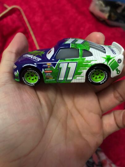 Cars 赛车总动员 静态车模基础小车模型男孩儿童玩具 巴克-BUCK BEARINGLY 晒单图