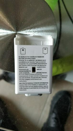 利乐普 XBOX360手柄电池盖xbox360无线手柄电池盒电池仓 配件 白 晒单图