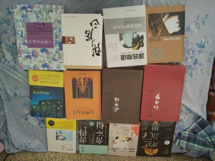 张居正(全4册) 晒单图