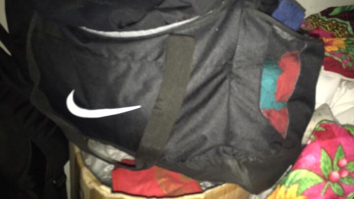 耐克(NIKE)运动包  桶包  旅行包 健身包 单肩包BA5335-010-065 58cm足球训练大桶包5192-010 晒单图