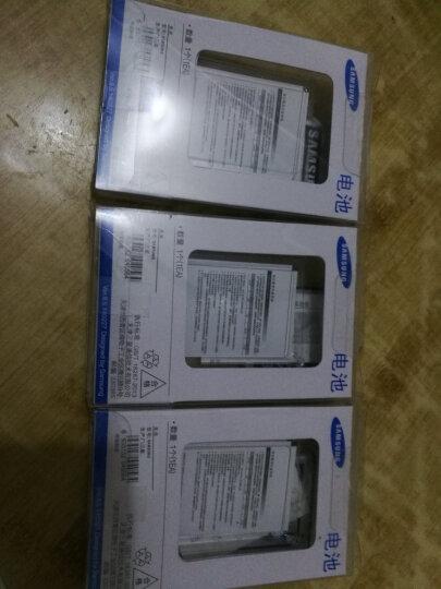 BRIM 三星手机电池 适用于三星i9070/i659/大器2/B9120/w789 单电池 晒单图