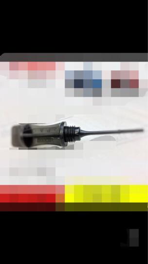 欣蓓多用途漏斗 汽车摩托车加油漏斗加燃油机油汽油添加剂 防泄漏 晒单图