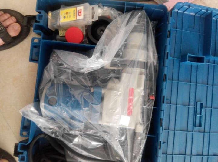 东成电锤ZIC-FF03-26 两用电锤 电镐电动工具配件转子 定子 开关 辅助手柄总成 晒单图