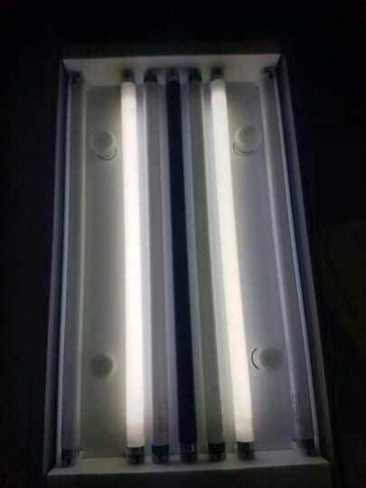 三恩驰 天友利TILO标准光源对色灯箱 四五六光源 比色灯箱D65 UV纺织印刷对色灯箱 45度看台 晒单图