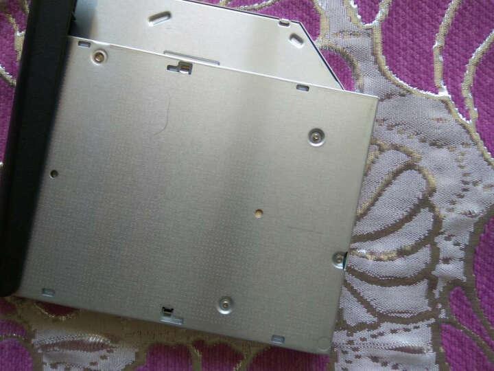 e磊 笔记本内置光驱DVDRW刻录机SATA串口内置光驱 12.7mm EL80N 晒单图