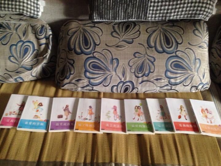 庞婕蕾风信子悦读坊(套装11册)8-12岁儿童文学小说 中小学生课外文学书籍 四叶草的约定 晒单图