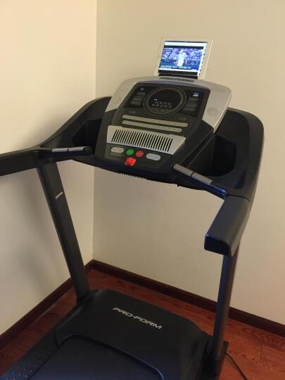 美国爱康ICON诺迪克跑步机家用 新品静音折叠可调式减震10816/T7.0 健身器材运动器材健身 福州下单24小时送货上门安装 晒单图