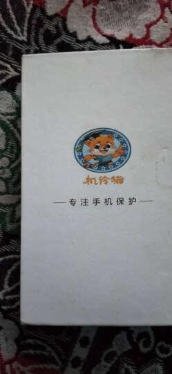 机伶猫oppok1/r15x手机壳保护套全包防摔硅胶软壳适用于 OPPO K1 /a7 刺青女孩 晒单图