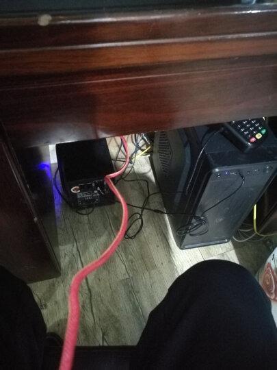 蜂翼 Type-C数据线 安卓手机充电器线电源线 牛仔布线1米中国红 支持华为P9/P10/mate9麦芒5/荣耀V8/V9/乐视 晒单图