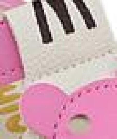 LOVEBBF 2017冬季新款 婴儿学步鞋 宝宝加绒雪地靴 新生儿0-1-3岁保暖棉鞋 X26棕色 适合脚长17cm左右 晒单图