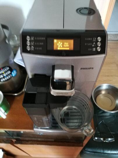 飞利浦(PHILIPS) Saeco喜客咖啡机清洁剂除垢剂CA6700清洗液降低水垢 晒单图