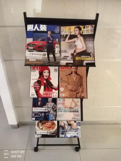 【新期3本】男人装杂志2020年1/2月+2019年12月 时尚男装期刊性感写真潮流男士过期刊杂志 晒单图