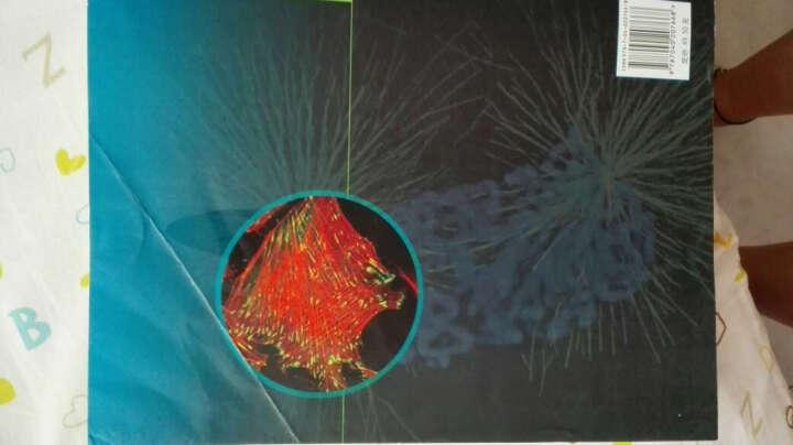 包邮 细胞生物学(第3版) 翟中和 普通高等教育十一五规划教材 高等教育 第三版 晒单图