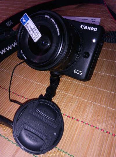 思锐(SIRUI)UV镜 滤镜 49mm 佳能尼康索尼单反镜头MC超薄多层镀膜UV镜 保护镜 晒单图