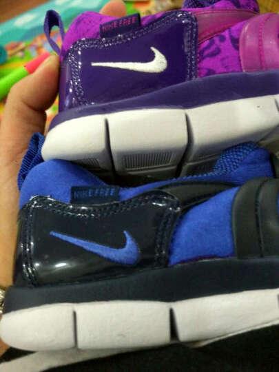 耐克童鞋Nike毛毛虫男女运动鞋休闲鞋 343938 灰色343938-010 9C/26码/脚长15cm 晒单图