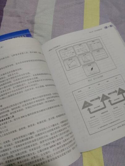 信息系统项目管理师考试辅导(针对下午考试)(第2版) 晒单图