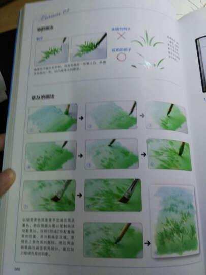 增山修的水彩课:9堂课学会风景写生 晒单图