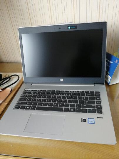 惠普(HP)战66 Pro 14英寸轻薄笔记本电脑(i7-8550U 16G Turbo PCIe 512GSSD 标压MX150) 晒单图
