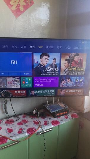 小米(MI)小米电视4C 55英寸 L55M5-AZ 2GB+8GB HDR 4K超高清 人工智能网络液晶平板电视 晒单图