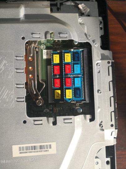 全何(V-Color)低电压版  DDR3 1600 4GB 笔记本内存 彩条 晒单图
