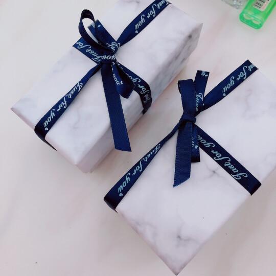 纪梵希(Givenchy)纪梵希新款禁忌之吻大理石水墨n25口红唇膏套装 18年春季花卉限量口红315# 晒单图