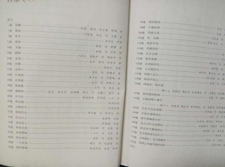 60年经典歌曲钢琴公式化即兴伴奏 晒单图