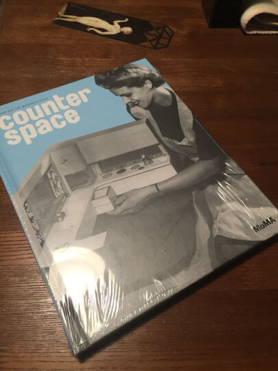 Counter Space: Design and The Modern Kitchen 晒单图