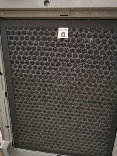 思博润(SBREL) 美国3M-HEPA滤材 配飞利浦空气净化器过滤网滤芯 适用飞利浦AC4072 4074 AC4141+43+44标准版 晒单图