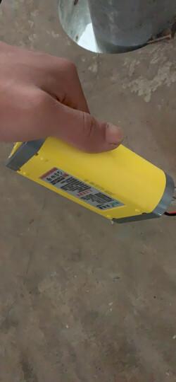 【京东快速配送】安力巨 12v专用电瓶充电器轿车面包车摩托车智能铅酸蓄充电机 12V6A(汽车面包车电瓶充电器) 晒单图