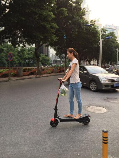 乐行天下INMOTION成人电动滑板车Lively智能可折叠电动车代步车锂电池 晒单图