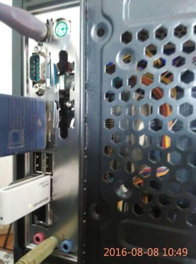 铭速(MINGSU)A78D3LE (AMD938针/Socket AM3) 主板 盒装 晒单图