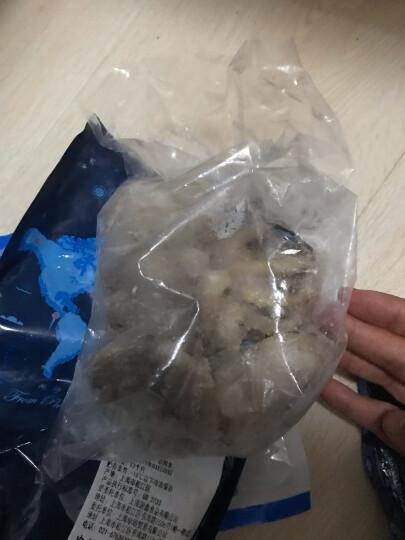简单滋味 冷冻八爪鱼 250g  5-6头 袋装 火锅烧烤食材 自营海鲜水产 晒单图