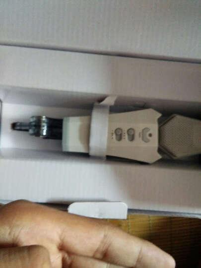 F.L 海盗旗 优麦克套装 唱吧k歌专用录音高清降噪麦克风 苹果小米手机电脑通用话筒 经典版 晒单图
