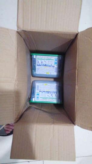 日本碧浪Ariel洁净洗衣凝珠自然清香(强力洁净持久留香)18颗盒装 晒单图