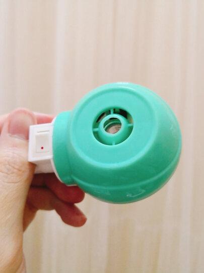 金盾(GOLDEN SHIELD) 日本进口原液金盾驱蚊贴宝宝儿童孕妇设计专用婴儿防蚊贴驱蚊液喷雾 蚊香片60片 送加热器 晒单图