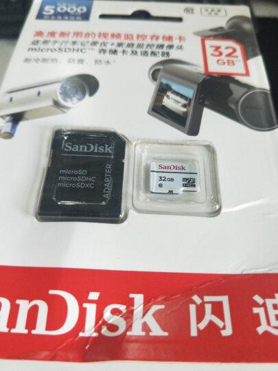 闪迪(SanDisk)64GB CF(CompactFlash)存储卡 UDMA7 4K 至尊超极速版 读速160MB/s 写速150MB/s 晒单图