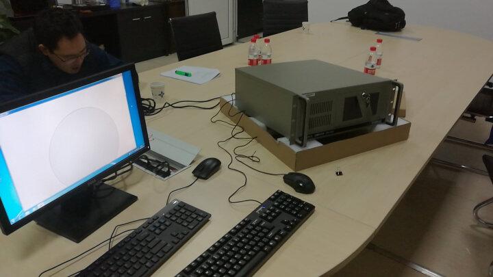 控端(adipcom)工控机IPC-610研华主板i3/i5/i7服务器电脑主机 SIMB-A21/i5-2500四核3.3GHZ 8G内存/128 SSD硬盘 晒单图