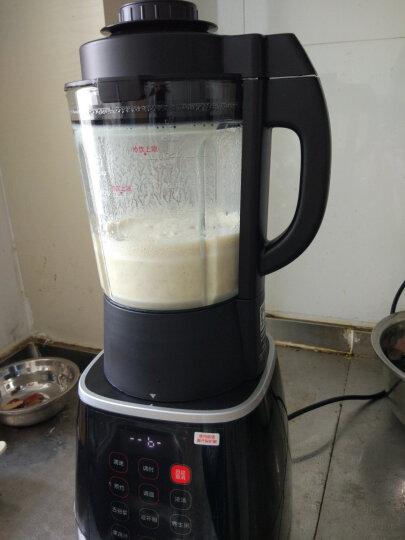 九阳(Joyoung)破壁机多功能家用预约加热破壁料理机 榨汁机豆浆机绞肉机果汁机 搅拌机辅食机新款JYL-Y915 晒单图