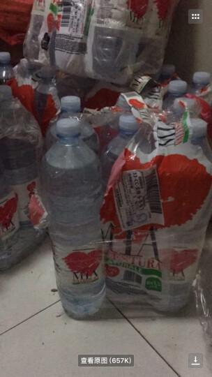 意大利原装进口 秘雅(MIA) 饮用水1.5L×6瓶 整箱装 晒单图