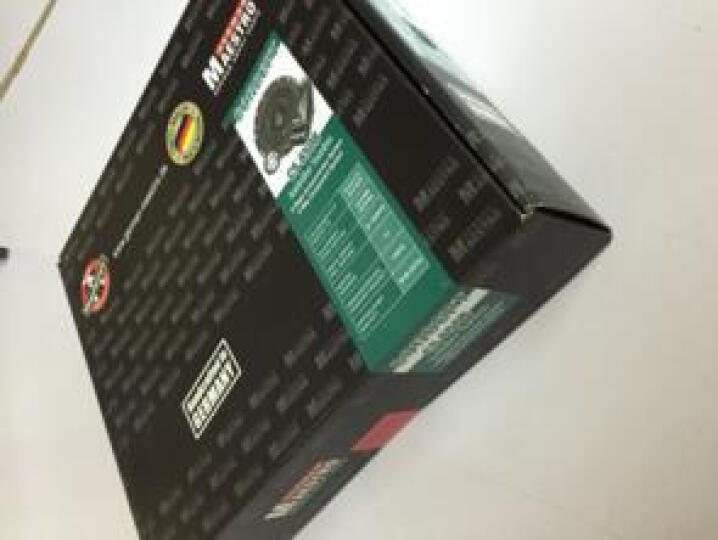 德国曼斯特Maestro CS6508IV 6.5寸汽车喇叭套装音响改装全频喇叭正品促销 CS6508IV 2高音 晒单图