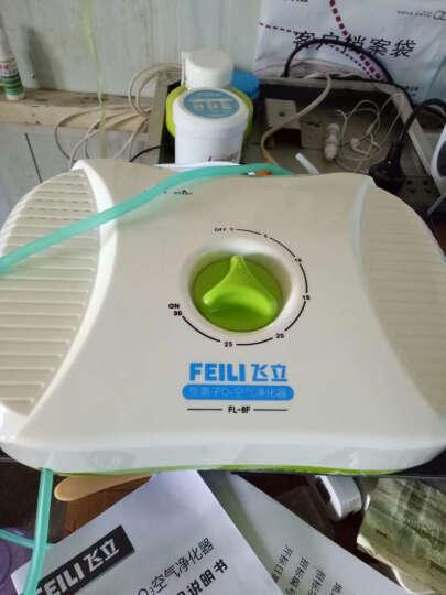 飞立(FEILI) 飞立8F家用负离子氧吧空气净化器除甲醛臭氧发生器果蔬解毒机臭氧机 晒单图