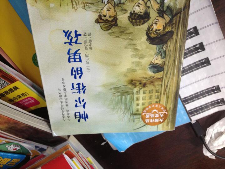 学生探索书系:你不可不知的中国名人故事(全新版) 晒单图