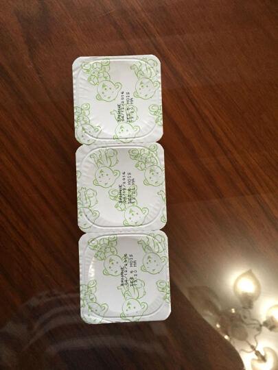 【香港直邮】全球购法国达能原装进口Bledina贝乐蒂宝宝常温儿童酸奶 婴幼儿零食 香蕉味 6杯 6m+ 晒单图